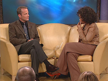 Tony and Oprah