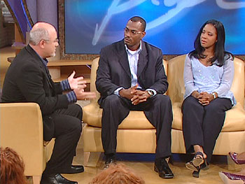 Dave Ramsey, Thomas and Desiree