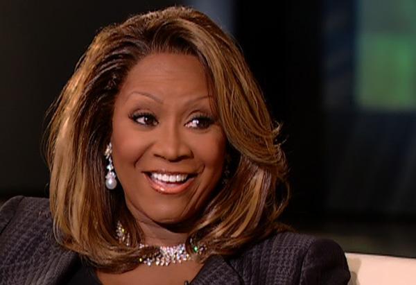 patti labelle oprah farewell. Patti LaBelle