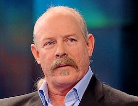 Steven Groene, Shasta's father