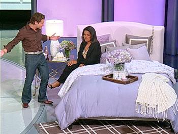 Nate and Oprah