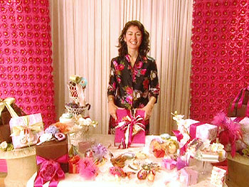 Event planner Debi Lilly