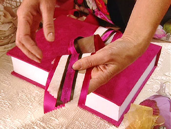 Choosing the right ribbon