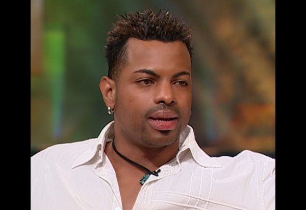 Jonathan Plummer, Terry McMillan's gay ex-husband