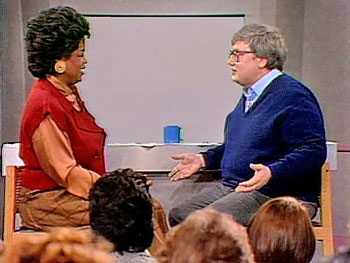 Roger Ebert plants the seed for syndication