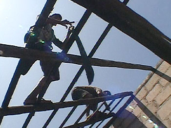 Habitat for Humanity is building new homes in Sri Lanka.