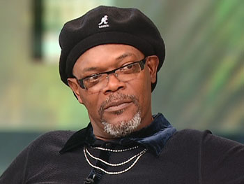 Samuel L. Jackson remembers Dr. King