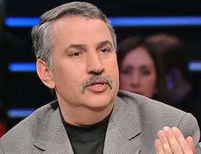 Thomas Friedman, author of 'The World Is Flat'