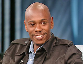 dave chappelle cribs