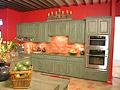 Eva Longoria's Home Makeover