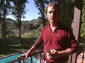 Matthew McConaughey's L.A. home
