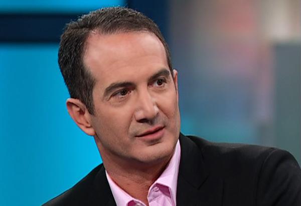 Financial expert David Bach
