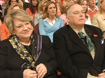 Reese Witherspoon's parents, John and Betty