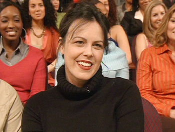 Jon Stewart's wife, Tracey