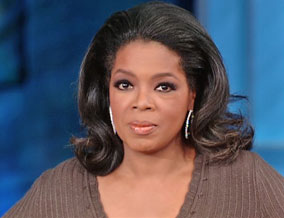 Oprah on betrayal