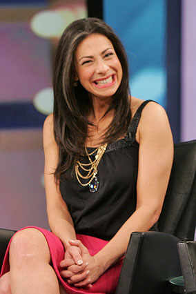 Stacy London, fashion expert