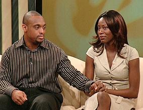 Teyanna and Ric