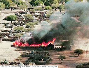 Crisis in Darfur