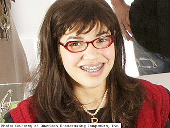 Meet 'Ugly Betty'