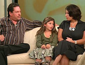 Todd, Hannah and Lisa
