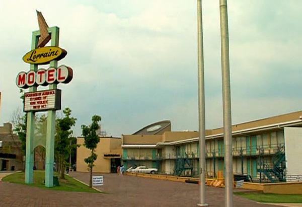 The Lorraine Motel