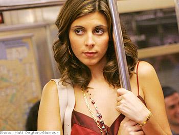 Jamie-Lynn Sigler in 'Blinders'
