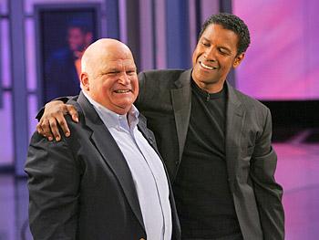 Denzel and Jonathan Underwood