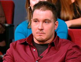 Jessica's boyfriend, Matt