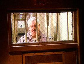 David in prison