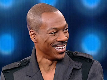Eddie Murphy on 'Dreamgirls'