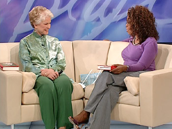 Ellen Burstyn and Oprah