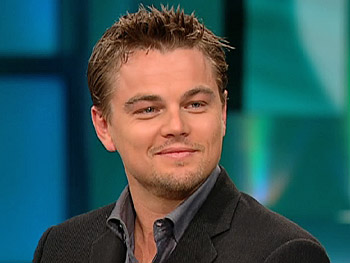 Leonardo DiCaprio stars in 'Blood Diamond' and 'The Departed,' both released in 2006.