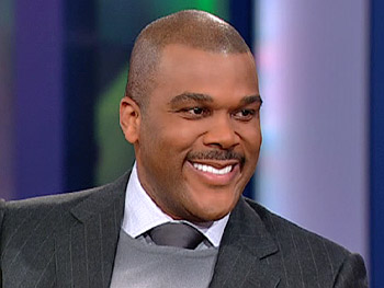 Tyler Perry is the first African-American man to own a studio.