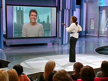 Simon Cowell on the sixth season of 'American Idol'