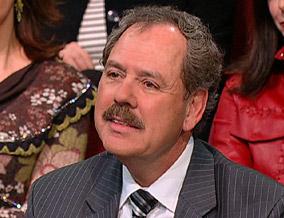 Dr. Clint Van Zandt