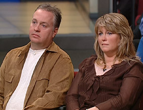 Sheila and Jim share their marital problems.