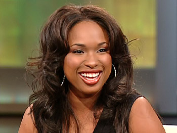 Jennifer Hudson talks about her Oscar nomination