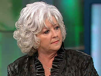 Paula Deen shares the secret she hid for 20 years.