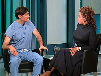 Dr. Oz says science has increasingly come to understand alternative medicines.