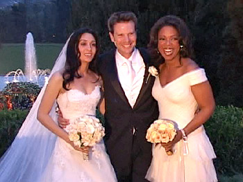 Urania, Bob and Oprah