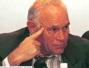 Senator Dick Sears
