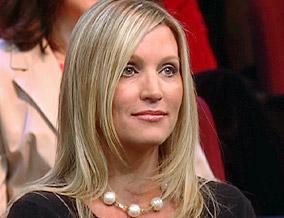 Melanie Bloom