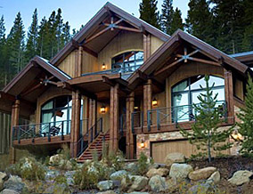HGTV Dream Home in Winter Park, Colorado