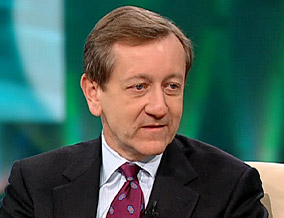 Brian Ross, ABC's chief investigative correspondent
