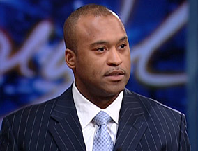 Londell McMillan is an entertainment lawyer.