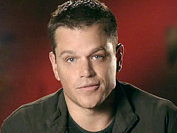Matt Damon discusses the benefits of Greendimes.