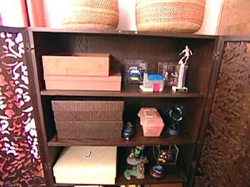 Jake's memory chest