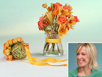 Lori's EZ Bouquet