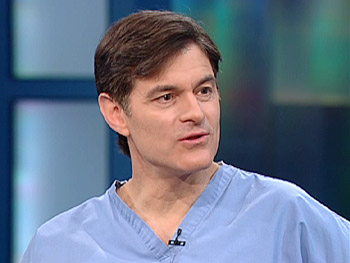 Are you ready for the Dr. Oz Health Quiz?