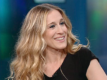 Sarah Jessica Parker will star in a new film this fall.